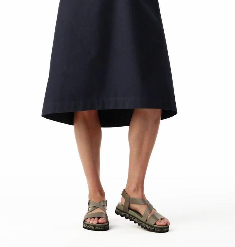 Women's Roaming™ Criss Cross Sandal Women's Roaming™ Criss Cross Sandal, video
