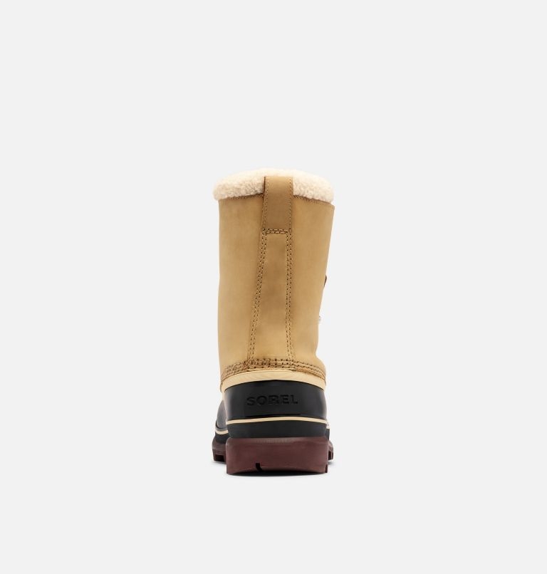 Men's Caribou™ Stack Boot Men's Caribou™ Stack Boot, back
