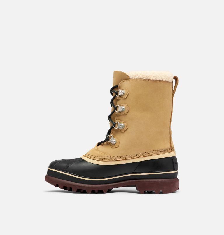 Men's Caribou™ Stack Boot Men's Caribou™ Stack Boot, medial