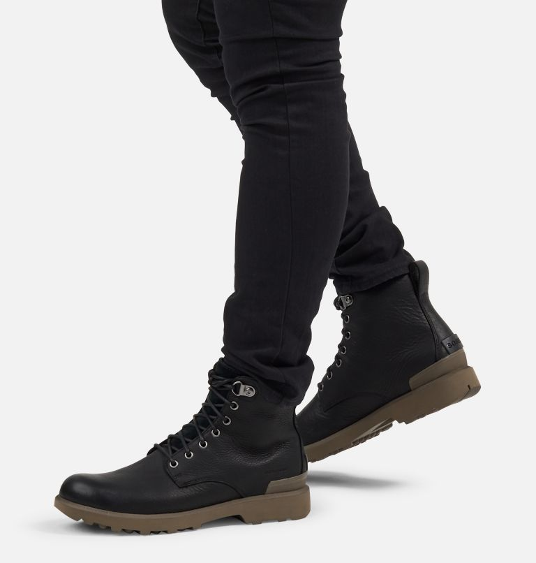 CARIBOU™ SIX WP | 010 | 14 Botte Caribou™ Six pour homme, Black, a9