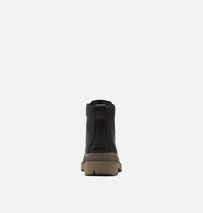 CARIBOU™ SIX WP | 010 | 14 Botte Caribou™ Six pour homme, Black, back