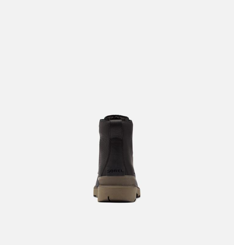 CARIBOU™ SIX WP   010   8.5 Botte Caribou™ Six pour homme, Black, back