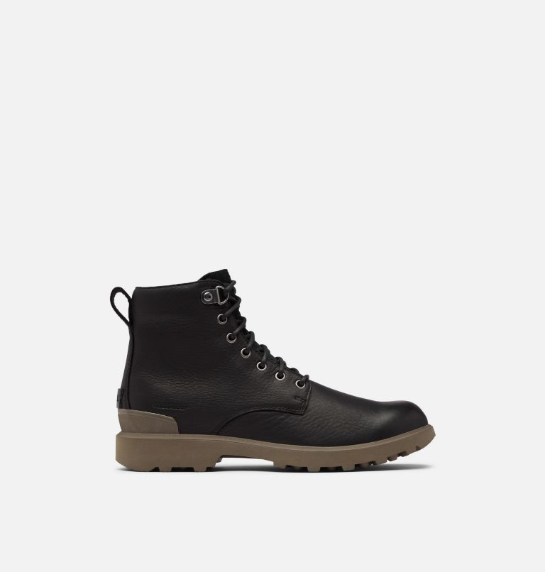 CARIBOU™ SIX WP | 010 | 14 Botte Caribou™ Six pour homme, Black, front