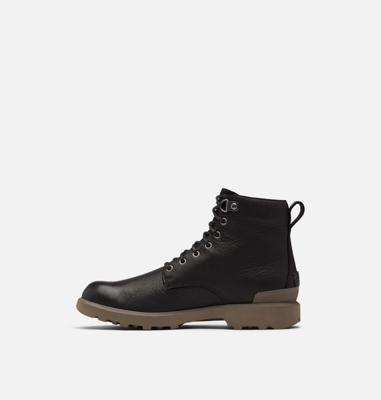CARIBOU™ SIX WP | 010 | 14 Botte Caribou™ Six pour homme, Black, medial