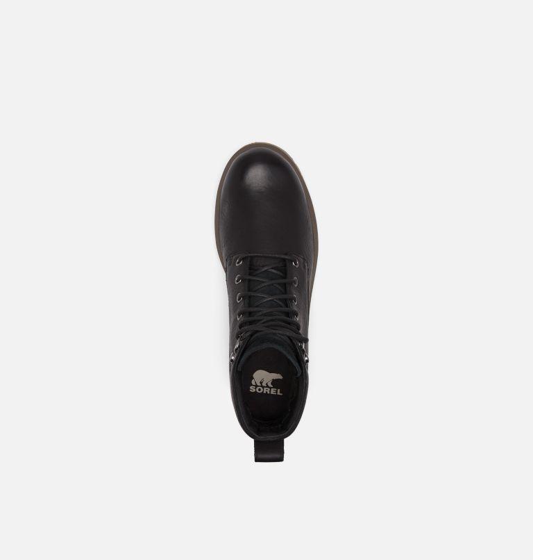CARIBOU™ SIX WP   010   8.5 Botte Caribou™ Six pour homme, Black, top