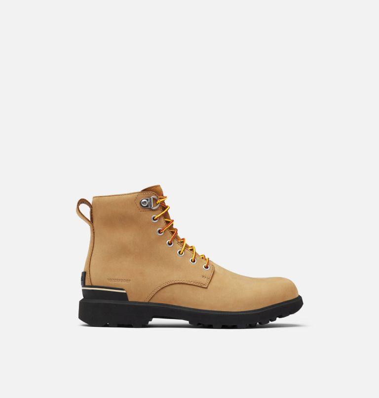 CARIBOU™ SIX WP | 281 | 11 Men's Caribou™ Six Boot, Buff, front
