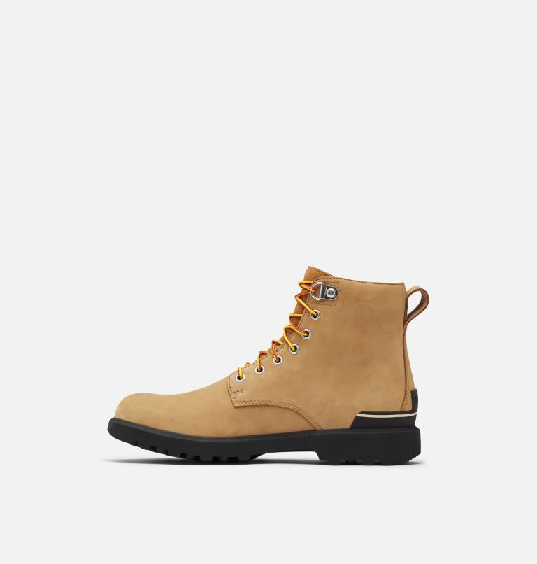 CARIBOU™ SIX WP | 281 | 11 Men's Caribou™ Six Boot, Buff, medial