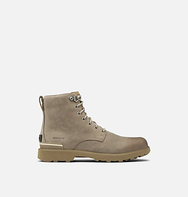 Men's Caribou™ Six Waterproof Boot CARIBOU™ SIX WP | 205 | 10, Khaki II, front