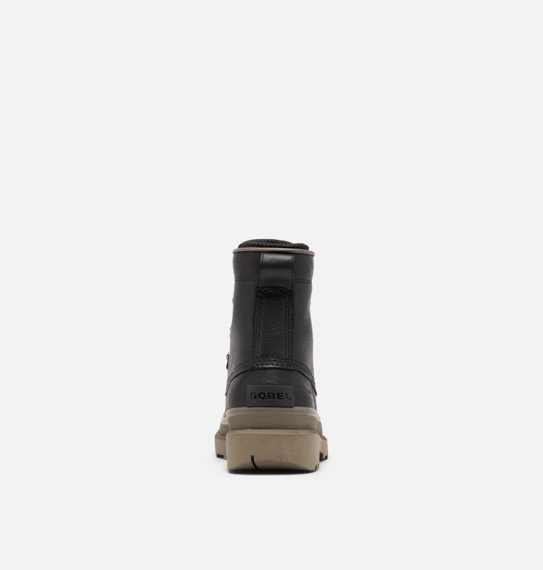 CARIBOU™ STREET WP | 010 | 12 Men's Caribou™ Street Boot, Black, back