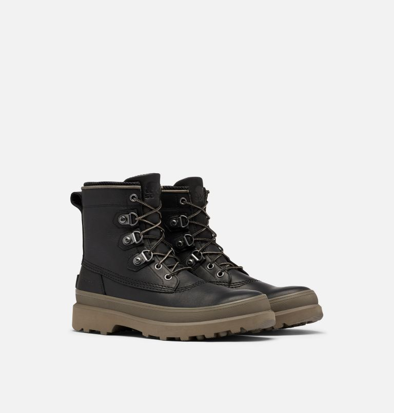 Men's Caribou™ Street Boot Men's Caribou™ Street Boot, 3/4 front