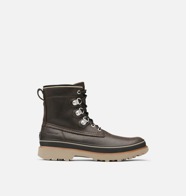 Men's Caribou™ Street Boot Men's Caribou™ Street Boot, front