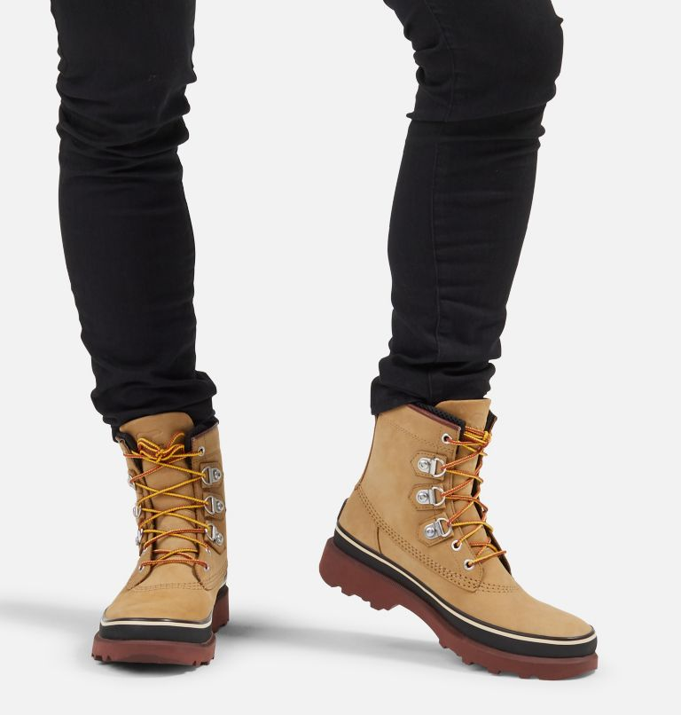CARIBOU™ STREET WP | 281 | 11.5 Men's Caribou™ Street Boot, Buff, a9