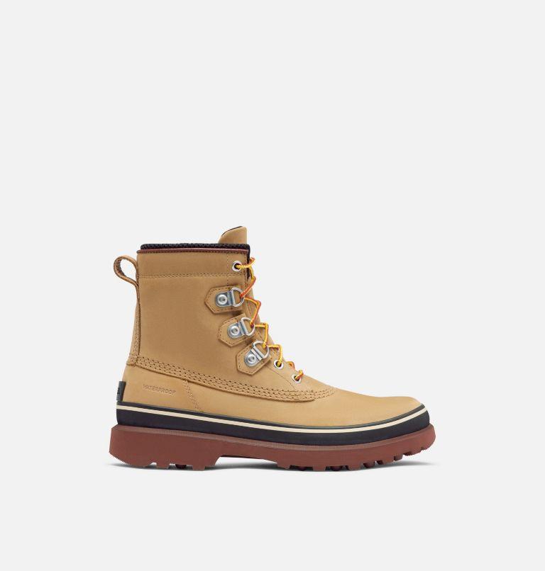 Men's Caribou™ Street Waterproof Boot Men's Caribou™ Street Waterproof Boot, front