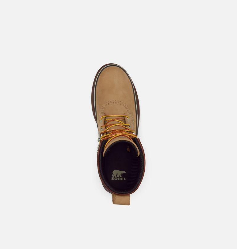 Men's Caribou™ Street Waterproof Boot Men's Caribou™ Street Waterproof Boot, top