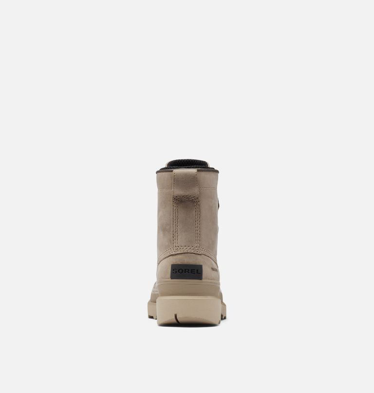 CARIBOU™ STREET WP | 297 | 11 Men's Caribou™ Street Boot, Khaki II, back