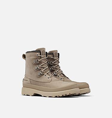 Men's Caribou™ Street Boot CARIBOU™ STREET WP | 010 | 10, Khaki II, 3/4 front