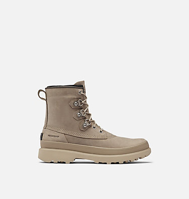 Men's Caribou™ Street Boot CARIBOU™ STREET WP | 010 | 10, Khaki II, front