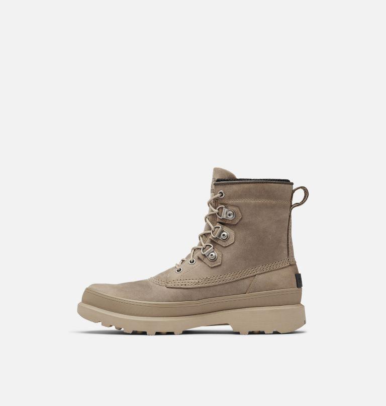 CARIBOU™ STREET WP | 297 | 8.5 Men's Caribou™ Street Boot, Khaki II, medial