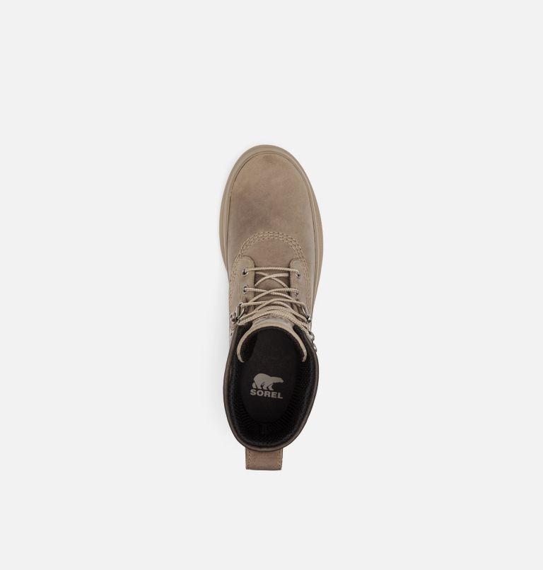 CARIBOU™ STREET WP | 297 | 7 Men's Caribou™ Street Boot, Khaki II, top