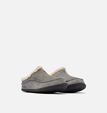 Men's Lanner Ridge Slipper LANNER RIDGE™ | 010 | 10, Quarry, 3/4 front