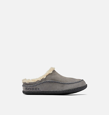Men's Lanner Ridge Slipper LANNER RIDGE™ | 010 | 10, Quarry, front