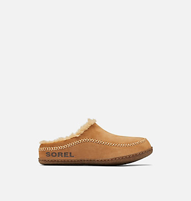 Men's Lanner Ridge Slipper LANNER RIDGE™ | 010 | 10, Camel Brown, front