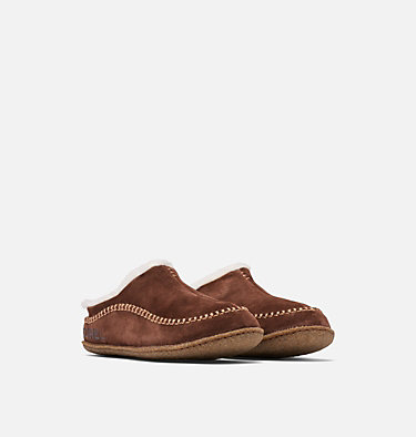 Men's Lanner Ridge Slipper LANNER RIDGE™ | 010 | 10, Tobacco, 3/4 front