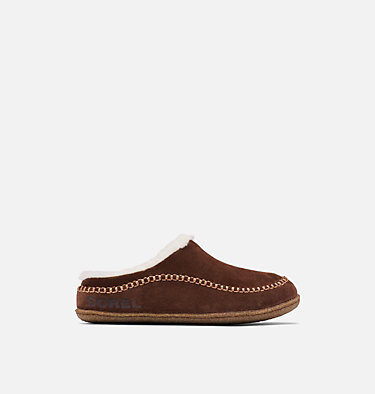 Men's Lanner Ridge Slipper LANNER RIDGE™ | 010 | 10, Tobacco, front