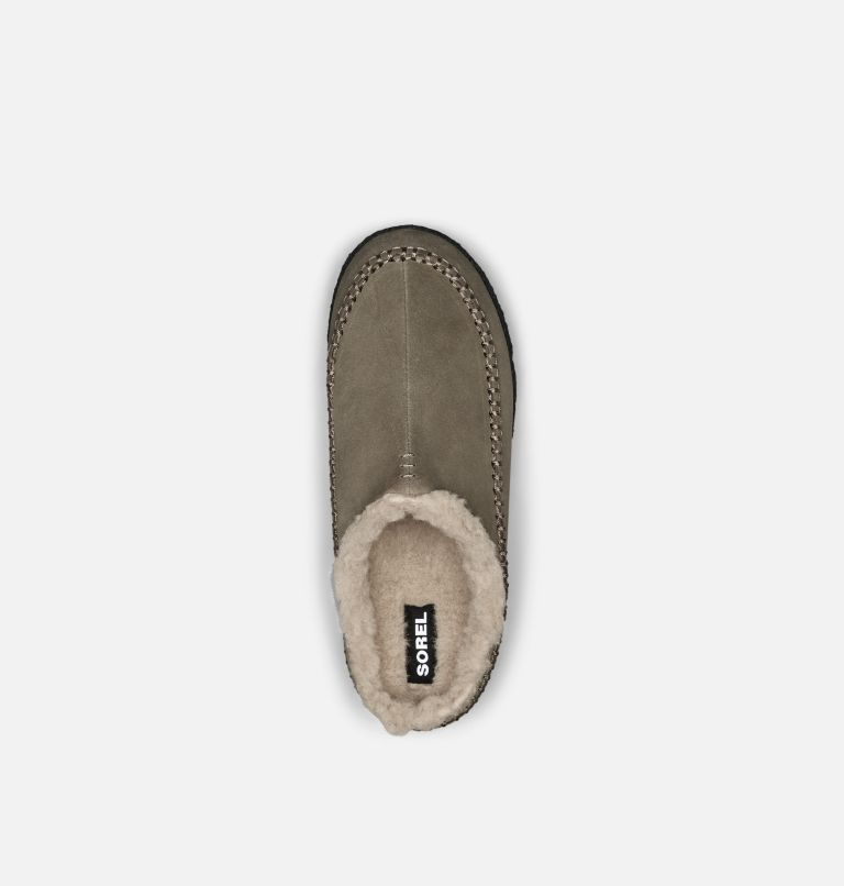 Men's Lanner Ridge Slipper Men's Lanner Ridge Slipper, top