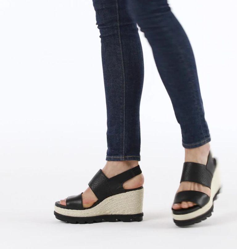 Womens Joanie™ II Hi Siingback Wedge Sandal Womens Joanie™ II Hi Siingback Wedge Sandal, video