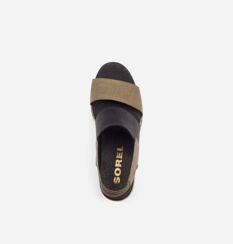 Women's Joanie™ II Slingback Jute Wedge Sandal Women's Joanie™ II Slingback Jute Wedge Sandal, top