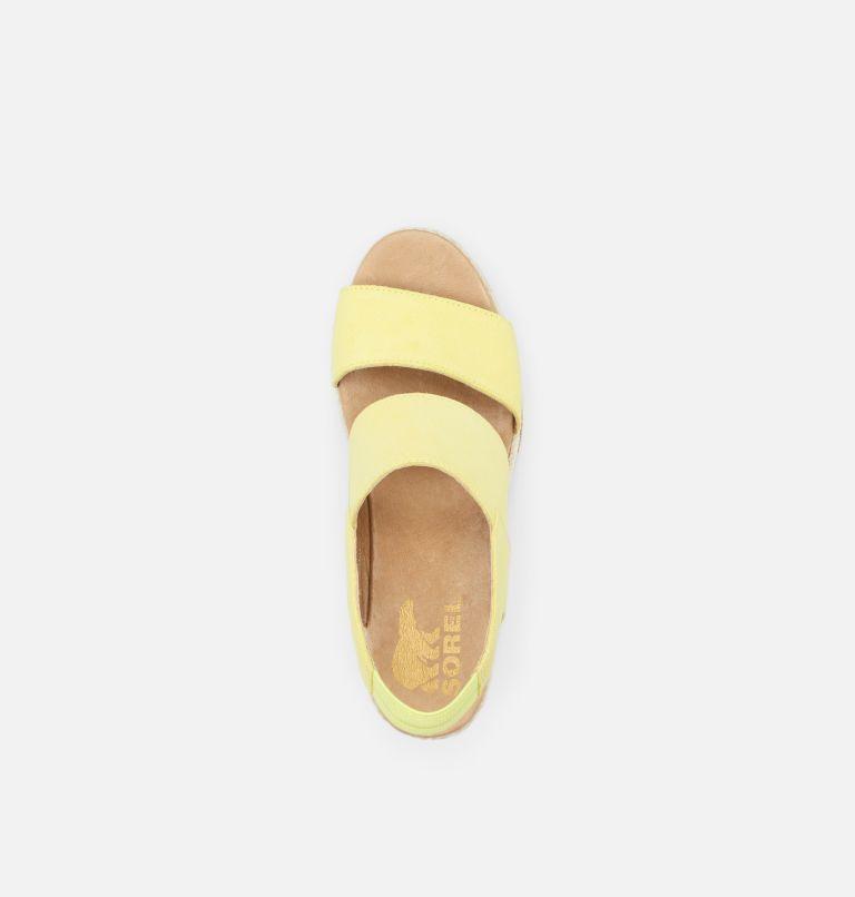 Womens Joanie™ II Hi Siingback Wedge Sandal Womens Joanie™ II Hi Siingback Wedge Sandal, top