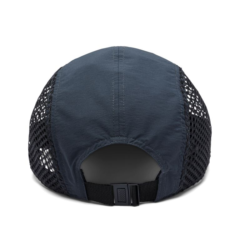 Traverse Lite™ Mesh Hat | 004 | O/S Traverse Lite™ Unisex Mesh Hat, Dark Storm, a4