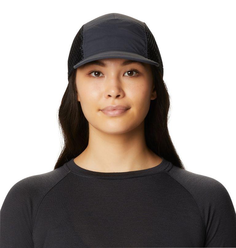 Traverse Lite™ Mesh Hat | 004 | O/S Traverse Lite™ Unisex Mesh Hat, Dark Storm, front