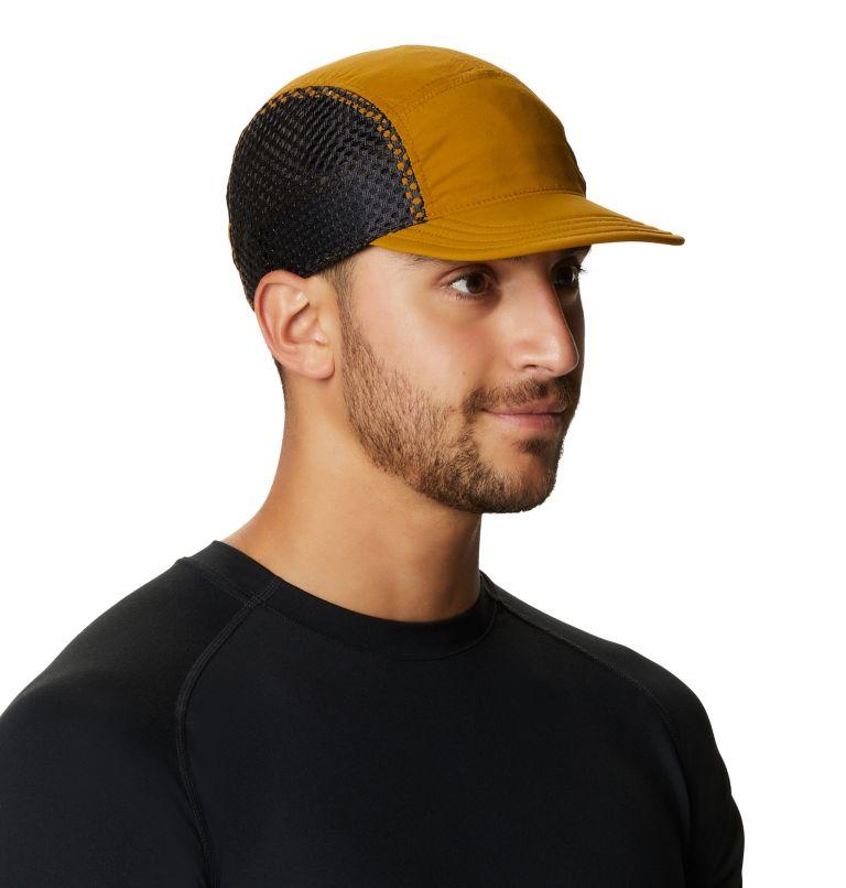 Traverse Lite™ Mesh Hat | 255 | O/S Traverse Lite™ Unisex Mesh Hat, Olive Gold, a1