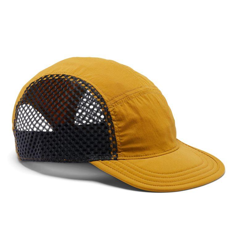 Traverse Lite™ Mesh Hat | 255 | O/S Traverse Lite™ Unisex Mesh Hat, Olive Gold, a3
