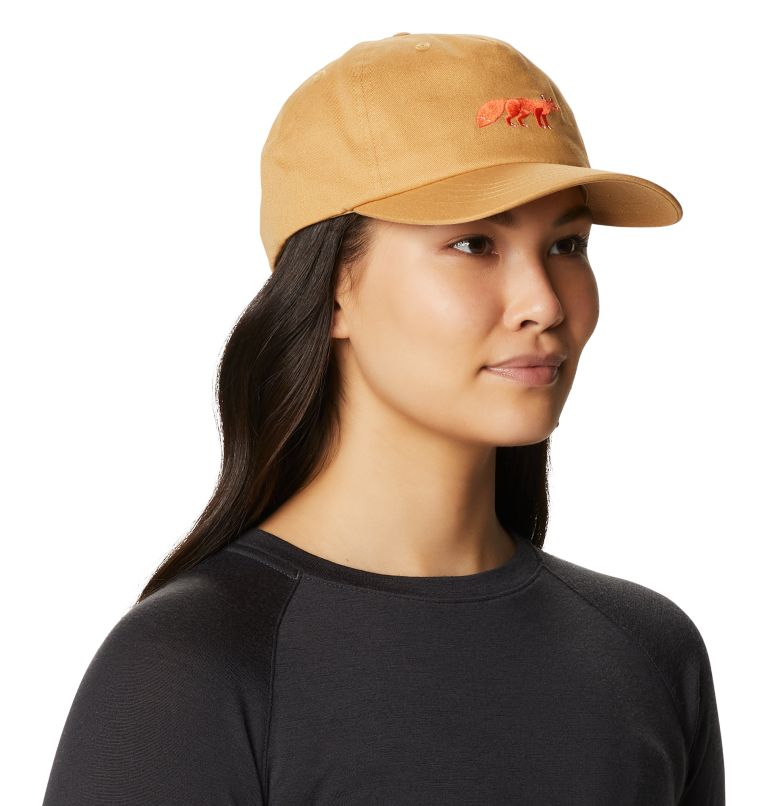 J-Tree Desert Fox™ Hat | 255 | O/S Women's J-Tree Desert Fox™ Hat, Olive Gold, a1