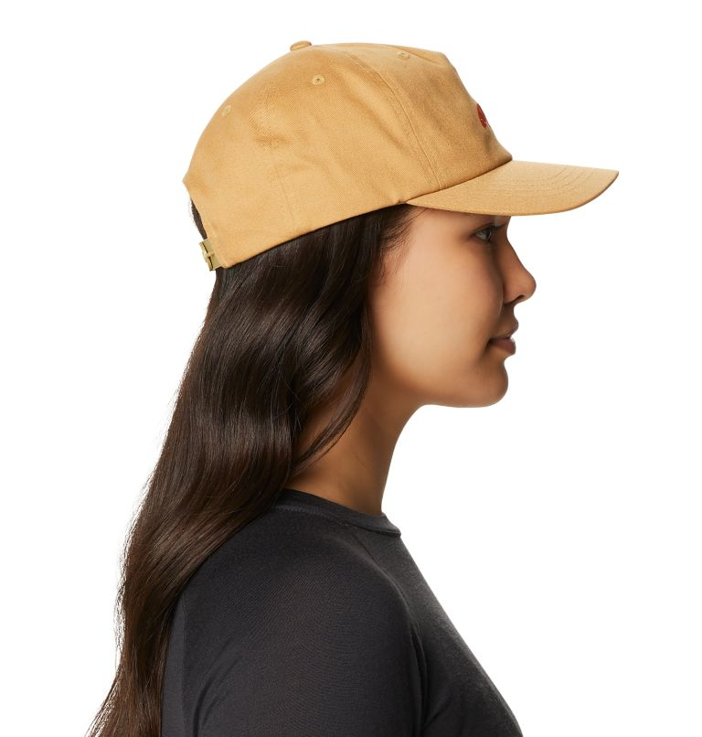 J-Tree Desert Fox™ Hat | 255 | O/S Women's J-Tree Desert Fox™ Hat, Olive Gold, a2