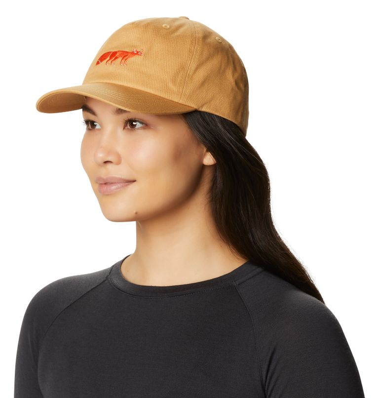 J-Tree Desert Fox™ Hat | 255 | O/S Women's J-Tree Desert Fox™ Hat, Olive Gold, a3