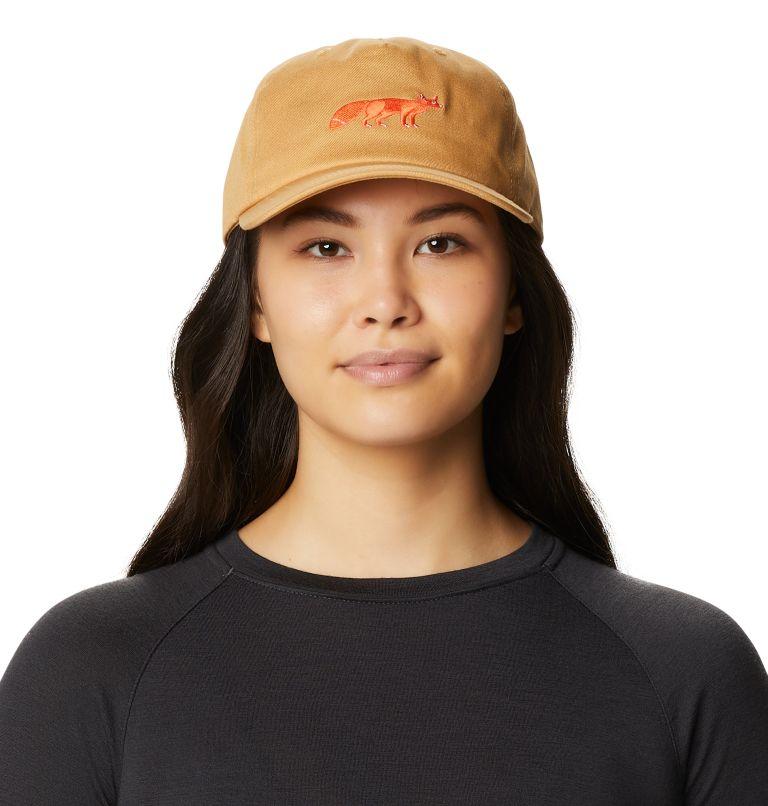J-Tree Desert Fox™ Hat | 255 | O/S Women's J-Tree Desert Fox™ Hat, Olive Gold, front