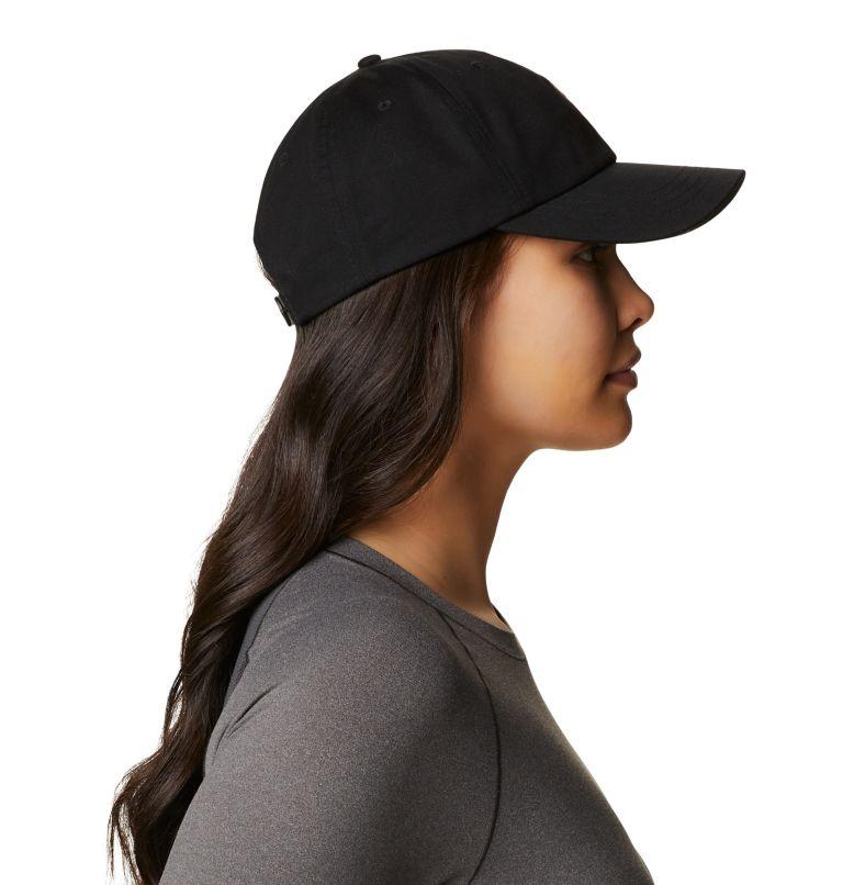 Absolute Zero™ Dad Hat | 010 | O/S Absolute Zero™ Unisex Hat, Black, a2