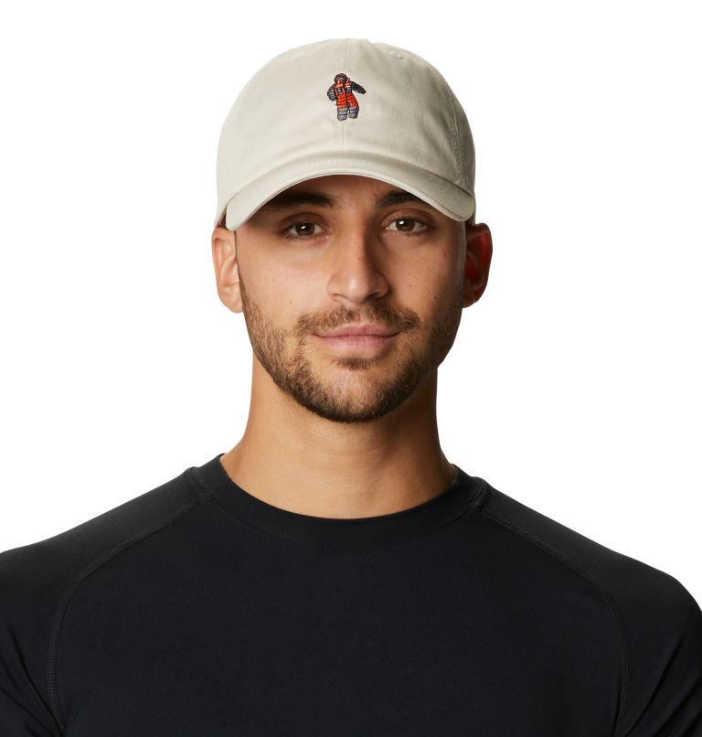 Absolute Zero™ Dad Hat | 104 | O/S Absolute Zero™ Unisex Hat, Cotton, front