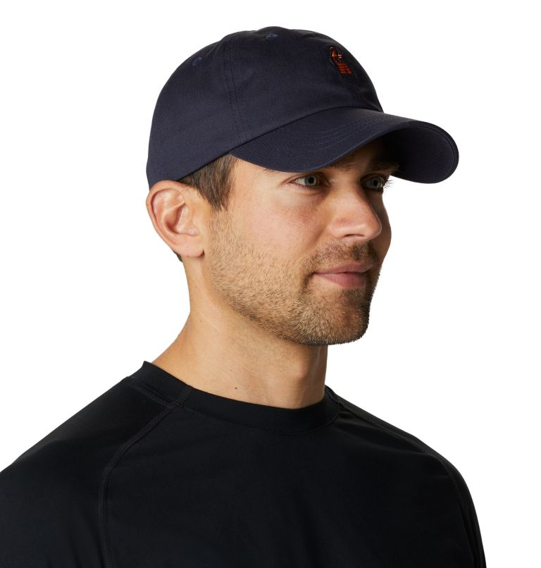 Absolute Zero™ Dad Hat | 406 | O/S Absolute Zero™ Unisex Hat, Dark Zinc, a1