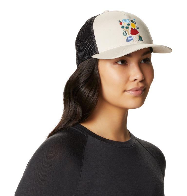 Desertscape™ Trucker Hat   104   O/S Women's Desertscape™ Trucker Hat, Cotton, a1