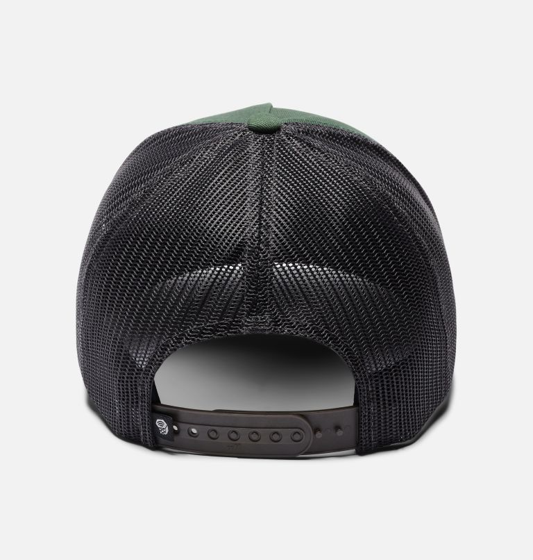 Desertscape™ Trucker Hat | 352 | O/S Women's Desertscape™ Trucker Hat, Black Spruce, a5