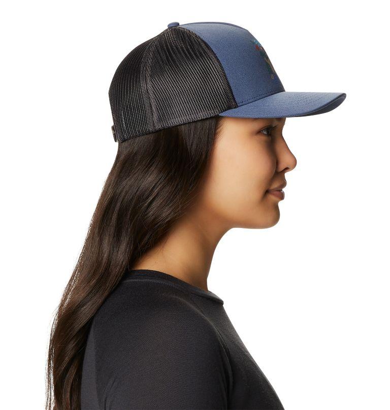 Desertscape™ Trucker Hat | 445 | O/S Women's Desertscape™ Trucker Hat, Northern Blue, a2