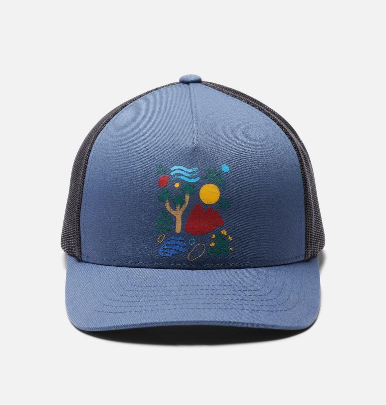 Desertscape™ Trucker Hat | 445 | O/S Women's Desertscape™ Trucker Hat, Northern Blue, a6