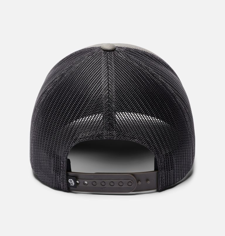 Hardwear Bear Flag™ Trucker Hat | 073 | O/S Hardwear Bear Flag™ Trucker Hat, Manta Grey, a5