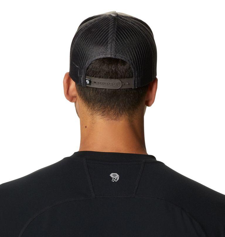 Hardwear Bear Flag™ Trucker Hat | 073 | O/S Hardwear Bear Flag™ Trucker Hat, Manta Grey, back
