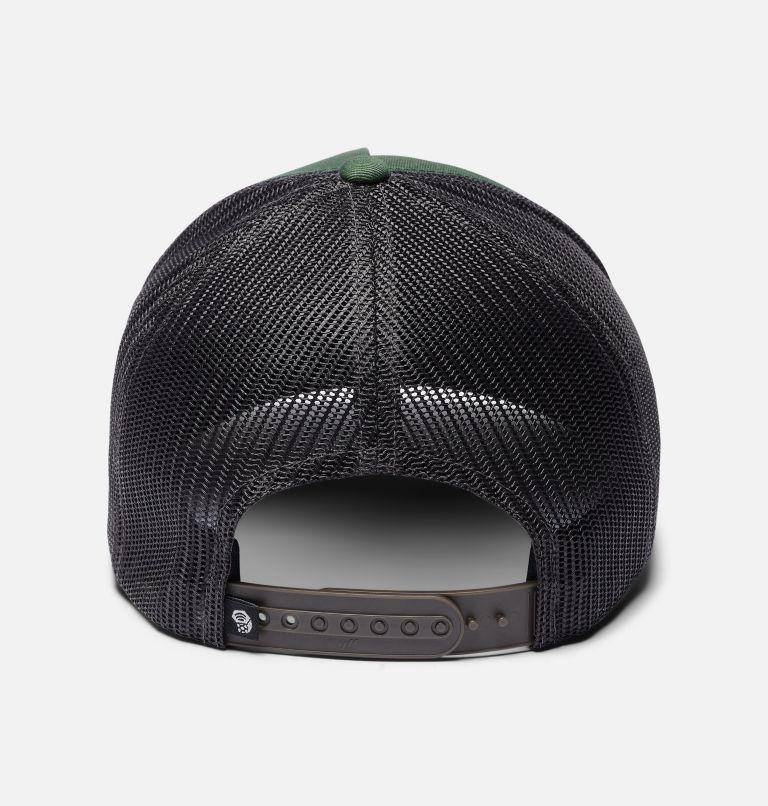 Hardwear Bear Flag™ Trucker Hat   352   O/S Hardwear Bear Flag™ Trucker Hat, Black Spruce, a5